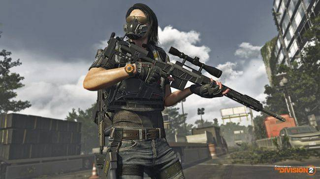 The Division 2 players can't find signature weapons ammo, Ubisoft investigating
