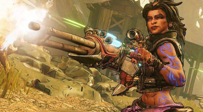 Randy Pitchford comments on Borderlands' review bombing on Steam