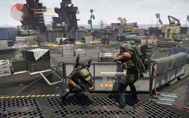 The Division 2 is getting a public test server
