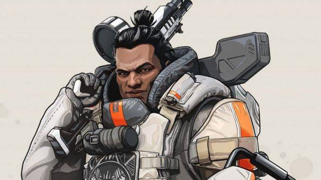 Defying god and science, Apex Legends players are finding ways to make Gibraltar useful