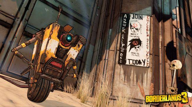 Here's how Borderlands 3's pre-order XP and loot drop boost mods actually work