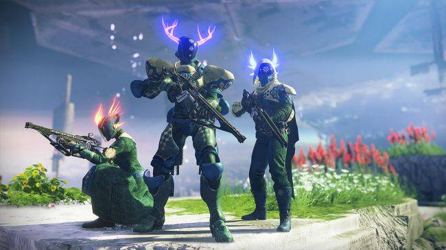 The Destiny 2 Revelry event adds a new gun and new gear next week