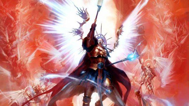 Focus teases 12 new games, including three Warhammer titles