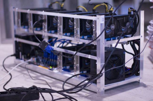 China proposes cryptocurrency mining ban as prices start to rise again