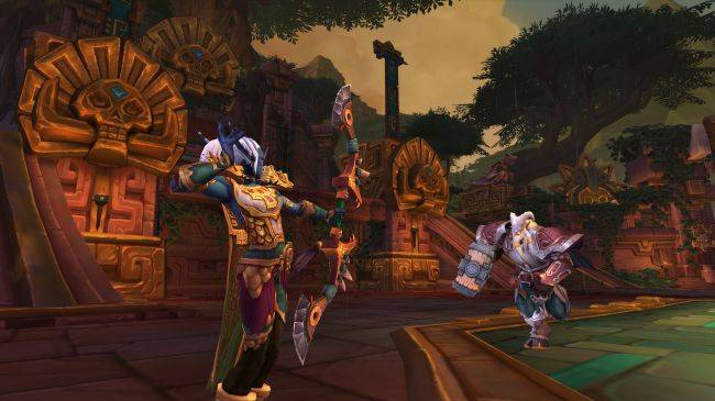 Blizzard finally details how its fixing World of Warcraft's bad gear system, and it looks awesome