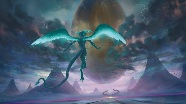 Magic: The Gathering Arena exclusive card reveal: Finale of Revelation
