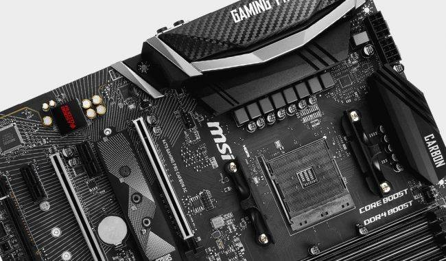 MSI won't be blocking Ryzen 3000 support on all older motherboards after all