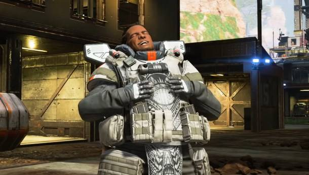Apex Legends patch nerfs Wingman, gives Gibraltar and Caustic damage reduction