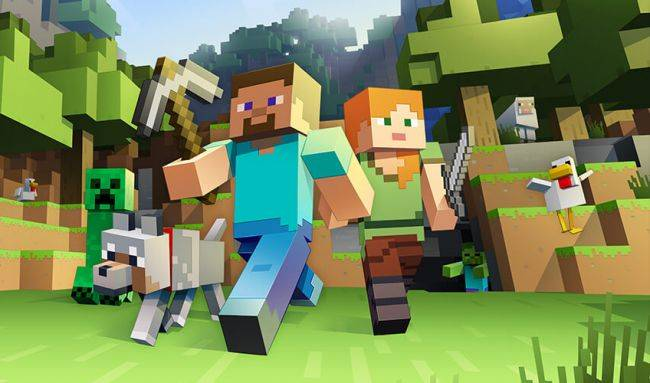 The Minecraft movie, once scheduled for May 2019, is now coming in 2022