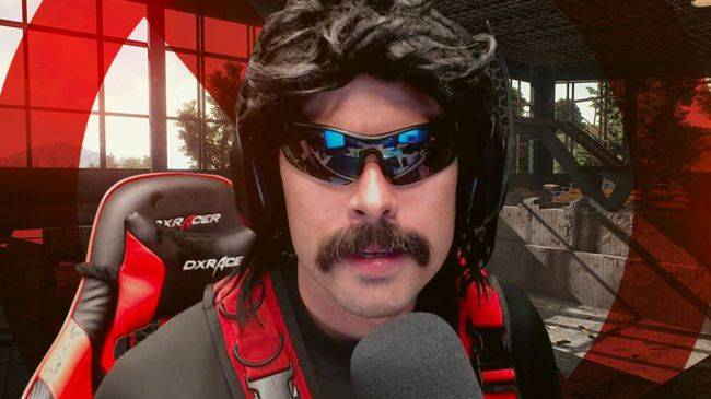 DrDisrespect's Twitch and Twitter accounts were hacked