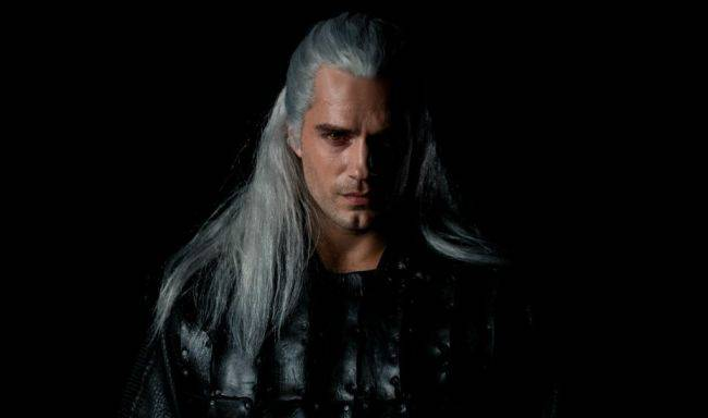 The Witcher Netflix series is coming in late 2019