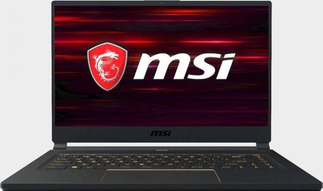 MSI's thin-and-light RTX 2060 gaming laptop is all the way down to $1,399 today