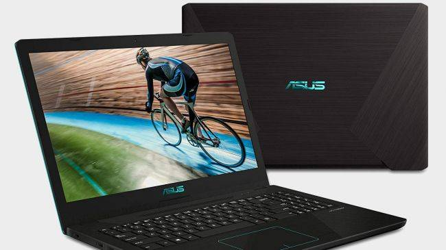 This laptop with a GTX 1050 is just $599 right now
