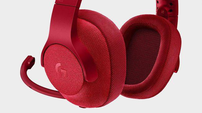 Logitech's stylish G433 gaming headset is just $50 right now