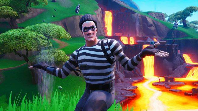 More than 200 Fortnite World Cup Qualifier cheaters will forfeit their winnings
