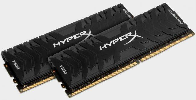 HyperX launches a blistering fast 16GB RAM kit, but it costs $611