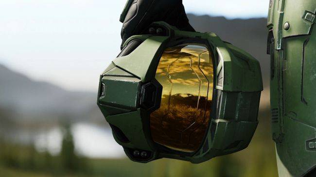 Halo Infinite still won't launch with a battle royale mode