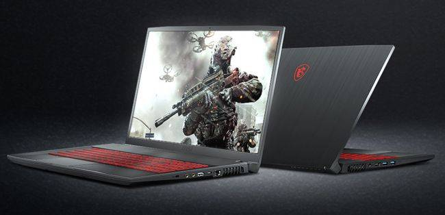 MSI brings its gaming laptops up to date with the latest Intel and Nvidia hardware