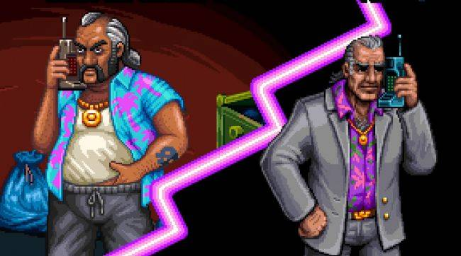 Retro City Rampage followup Shakedown: Hawaii comes out next month