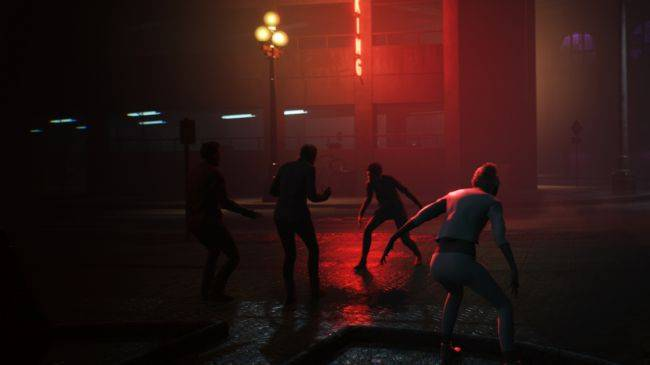 Vampire: The Masquerade—Bloodlines 2's first abilities have been revealed