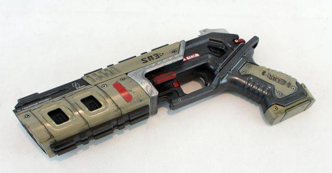 You can buy a replica of Apex Legends' worst gun for $104