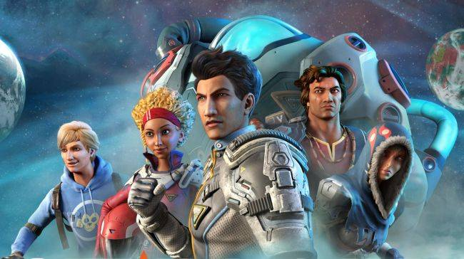 Ubisoft's sci-fi adventure Starlink: Battle for Atlas comes to PC next week