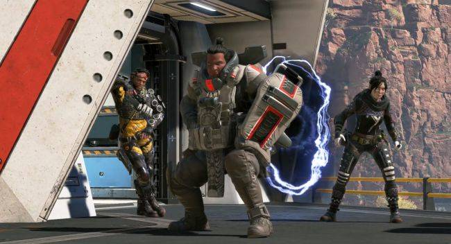 Apex Legends sticks to seasonal updates: 'we don't want to overwork the team'