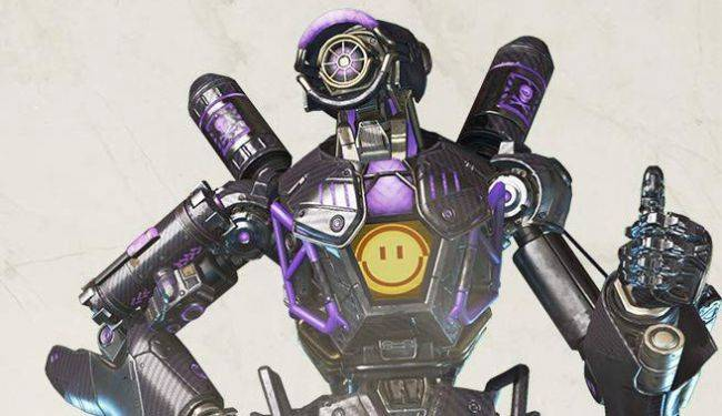 Apex Legends Season 2 details: new gun, character, and map changes