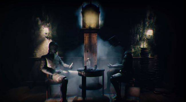 Layers of Fear 2 will drop anchor next month