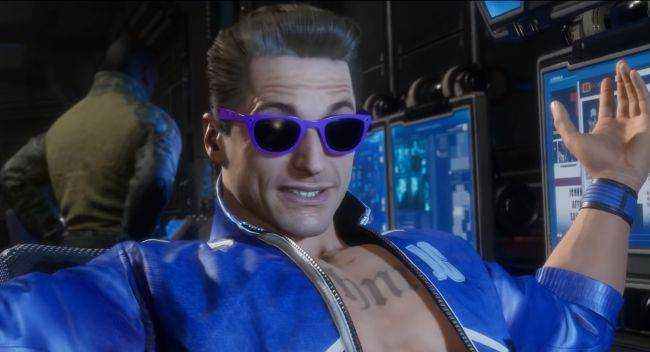 Mortal Kombat 11 is getting two patches to help with the grind