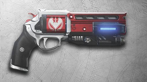 Destiny 2 players mourn planned nerfs to two dominant hand cannons