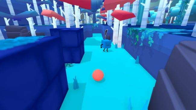 Monkey Ball meets Metal Gear in this free stealth game
