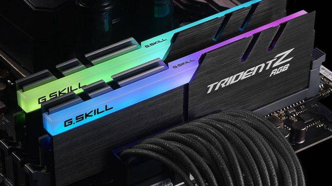 Grab 32GB of excellent G.Skill RAM for $165