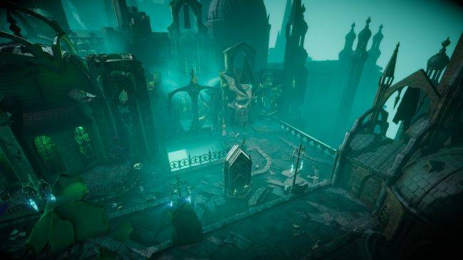 Warhammer Underworlds: Online is bringing the tabletop game to PC