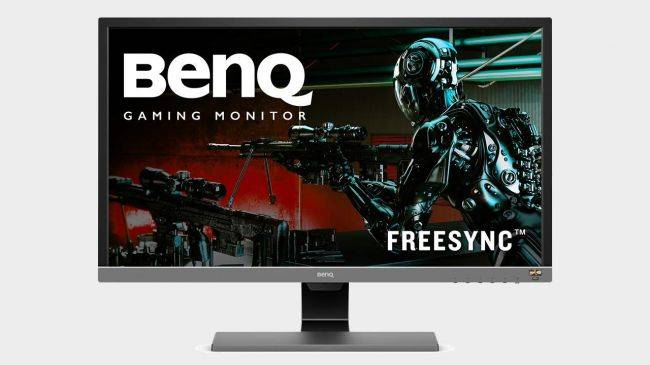 Snap up this 1ms BenQ 4K HDR gaming monitor for the cheapest its ever been
