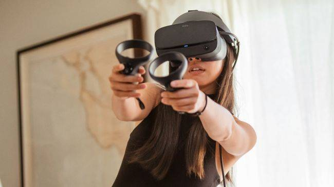 Oculus's new high-res Rift S headset with inside-out tracking launches on May 21