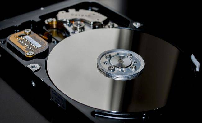 This hard drive reliability report highlights why it's important to back up your data