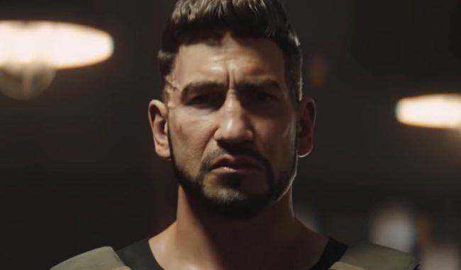 Ghost Recon Wildlands' new character looks like an awful lot like The Punisher