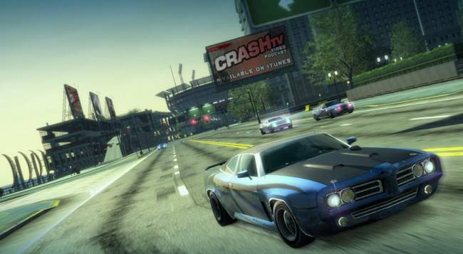 Burnout Paradise Servers Shutting Down Later This Year