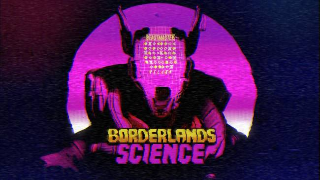 You can do science in Borderlands 3 now to help out real-life medical research
