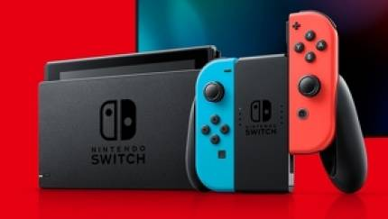 As Nintendo Switch sells out worldwide, third-party sellers list it for nearly double