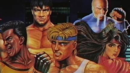 Streets of Rage 4 getting 12 playable pixel art fighters and soundtracks from previous games