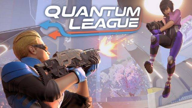 Nintendo Indie World: Quantum League Is An FPS That Plays With Time
