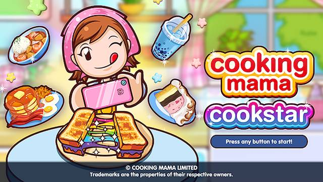 Cooking Mama: Cookstar Now Mysteriously MIA From the Switch eShop