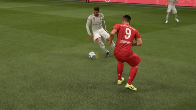 FIFA 20 Best Defenders | top centre backs, left backs, and right backs for any team