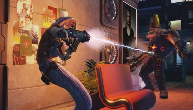 Firaxis On How Chimera Squad Ties Into The Larger XCOM Universe
