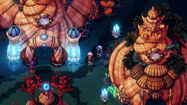 Chrono Trigger Composer Contributing To Sea Of Stars Soundtrack