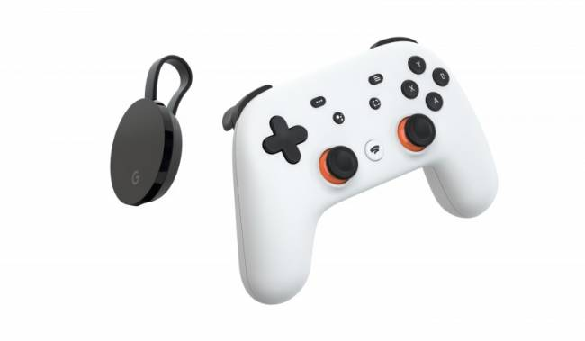 Google Makes Stadia Pro Free For Two Months