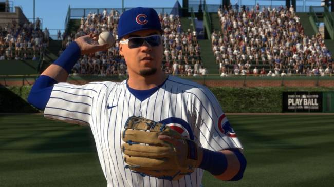 MLB The Show Players League Inaugurated For Charity
