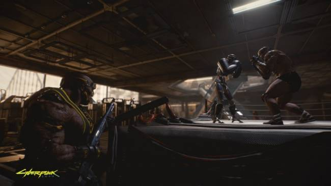 Cyberpunk 2077 Studio Says Game Is Ontrack For September